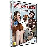 Dvd - mato sem cachorro