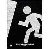 Dvd - porta dos fundos - vol. 1