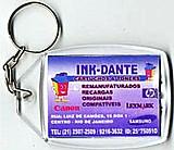 Ink-dante,   recargas e produtos originais para impressoras,   acrilico contraplacado dupla face