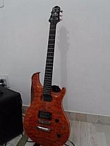 Guitarra crafter convoy fm