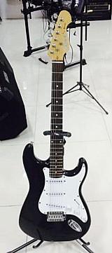 Guitarra cruiser by crafter semi nova