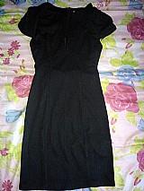 Vestidos preto brilho 60,00 m nunca usado