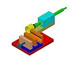 Chanfradora de tubos - boca de lobo a encaixe de tubos projeto