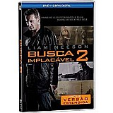 Dvd busca implacavel 2