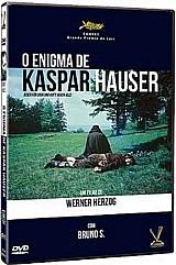 Dvd enigma de kaspar hauser,  de werner herzog,  alemanha 1974