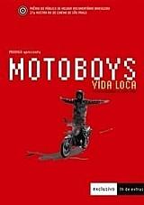 Documentario chakras dvd motoboys - vida loca