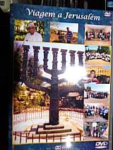 Dvd documentario - tudo sobre israel,  grecia,  roma e turquia