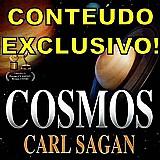 Documentario chakras serie cosmos carl sagan - uma viagem pessoal   atualizacoes