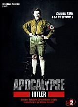 Dvd apocalipse - a ascensao de hitler - áudio em portugues