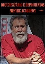 Dvd capoeira - documentario mestre acordeon