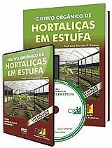 Documentario dvd cultivo org. de hortalicas em estufas