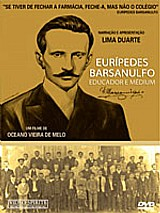 Euripedes barsanulfo - educador e medium (dvd)