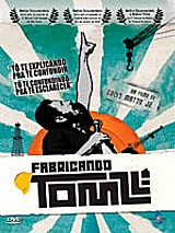 Fabricando tom ze (dvd)