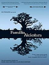 Familia alcantara (dvd)