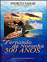 Fernando de noronha - 500 anos - ed. comemorativa (dvd)