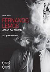 Fernando lemos - atras da imagem (dvd)