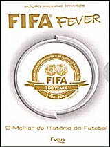 Fifa fever (duplo) (dvd - documentario)