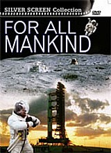 For all mankind (dvd - documentario)