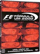 Formula 1 - 2000 (dvd)