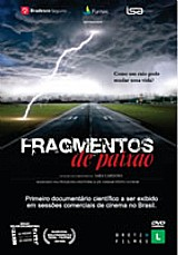 Fragmentos de paixao (dvd - documentario)