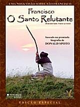 Francisco - o santo relutante (dvd)