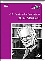 Grandes educadores - b. f. skinner (dvd)