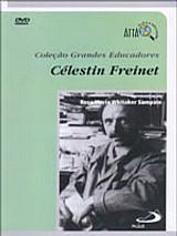 Grandes educadores - celestin freinet (dvd)
