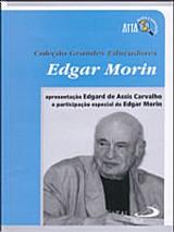 Grandes educadores - edgar morin (dvd)