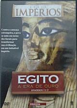 Serie imperios vol. 3 - egito a era de ouro