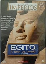 Documentario serie imperios - egito a era de ouro - epis. 3