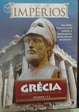 Serie imperios vol 5 - grecia berco da civilizacao