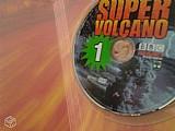 Dvd super volcano - nº 1 serie mundo