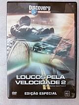 Dvd loucos pela velocidade 2