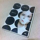 Dvd fernanda takai - luz negra - ao vivo
