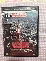 Dvd/documentario - historia - a ascensao dos regimes fascistas (ii guerra mundial)
