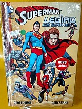 Superman e a legiao dos super- herois superamigos
