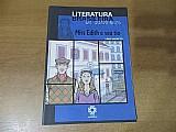 M19 livro quadrinhos miss edith e seu tio - lima barreto