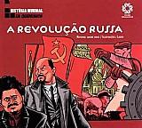 A revolucao russa em quadrinhos