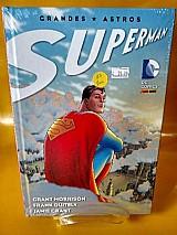 Superman - grandes astros (capa dura)