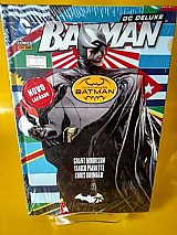 Batman - corporacao batman (dc deluxe