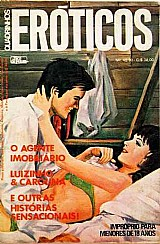 Quadrinhos eroticos