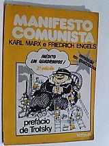 Manifesto comunista em quadrinhos - karl marx e f. engels