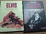 Hq johnny cash e elvis presley 8inverso quadrinho