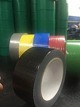Fita multi-uso - silver tape preto 48 x 50 metros