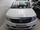 Renault logan expression hi-flex 1.6 16v 4p aut