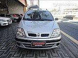 Renault sc�nic 1.6 rt 16v gasolina 4p manual 2001/2001