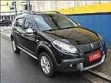 Renault sandero stepway hi-flex 1.6 8v 5p - 2012