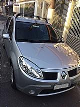 Renault sandero expression hi-flex 1.6 8v 5p - 2011