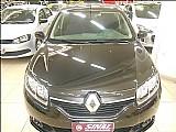Renault sandero 1.6 expression 8v - 2016