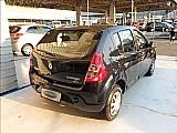 Renault sandero 1.0 expression 16v - 2011